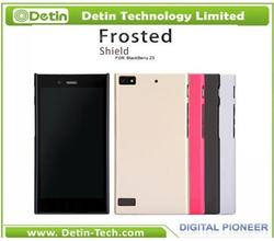 Frosted Shield case for blackberry z3 more color available