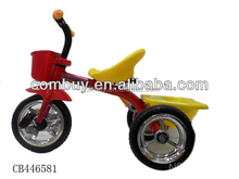 2015 New Kids Children baby walker toy Tricycle for kids