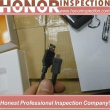 Experienced nanhai pipeline inspection system