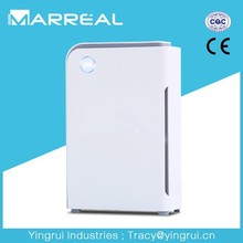 Functional home cigarette smoke absorber air purifier