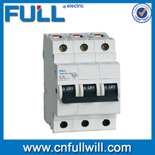 C45 20Amp MCB Miniature Electrical Circuit Breaker