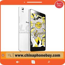 Lenovo Lemon K3 Note K50-T5 5.5 inch IPS Screen 4G Android OS 5.0 Smart Phone, MT6752 Octa Core 1.7GHz, RAM: 2GB, ROM: 16GB