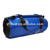 durable waterproof cheap folding dry travel duffel bag