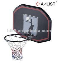 PE Adjustable Basketball Hoop Backboard