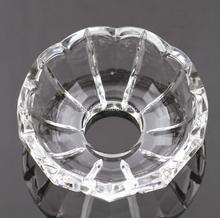 Best quality crystal chandelier lighting bobeche 8806