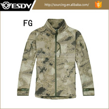 New design low price tactical field jacket