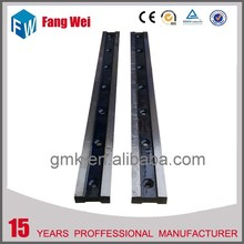 Anhui factory competitive hydraulic shear blade