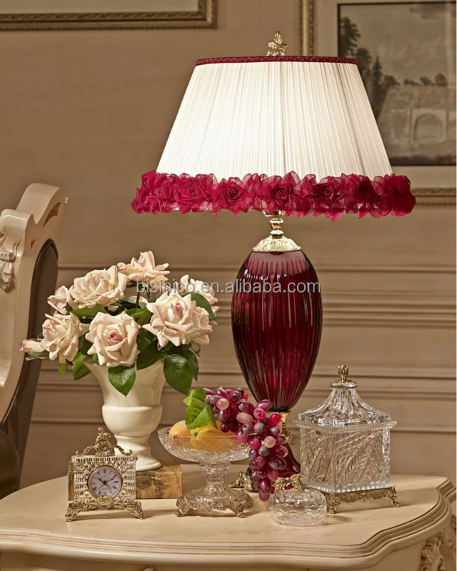 Distinguished Crystal & Bronze Decoration Pieces,Intoxicating Wine ...