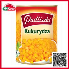 corned mutton non gmo yellow corn