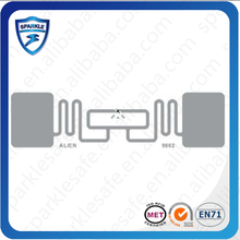 ISO18000-6C EPC Gen2 Long range UHF RFID label