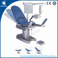 BT-GC001 electric gynecology chair
