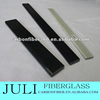 Insulation fiberglass Sheet electric Type tube, many aspects Application fiberglass flat panel