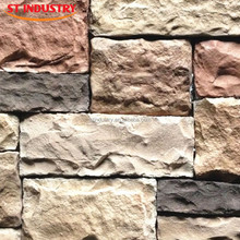Hot sale New products Direct Factory Price wall cladding artificial stone price