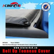 lund truck caps for ford for Ford Ranger T6 Double Cab,1.53cm Bed Model 2006+