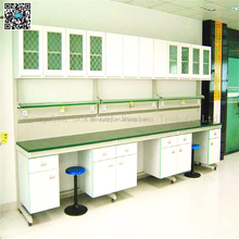 science Epoxy resin top eye wahser in other metal furniture