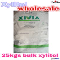 Artificial sweetener xyltiol for sale xyloburst xylitol