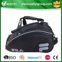 2015 Wholesale Sports Gym Bag,Custom Wholesale Sport Gym Duffle Bag,New Design Duffle Sport Bag
