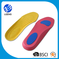 wholesale best shoe sole inserts comfortable insoles