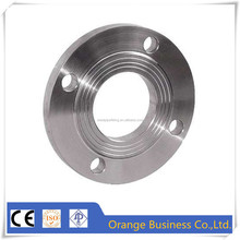 high pressure forged steel pipe fitting Slip On(SO) Flange made in china