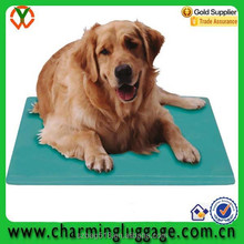 summer pet cool mat product/heating and cooling elevated pet bed