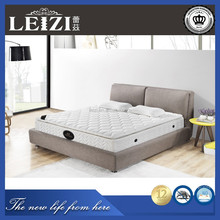 MIFF New Products Bed Mattress For Sale , Pocket Spring Mattress With Natural Latex