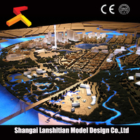 house plans, model, miniature architectural scale models of famous building