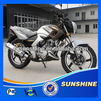 2013 200CC Similar Zongshen Model Racing Motorcycle (SX200-RX)