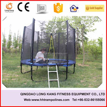 Kids Excellent Profomance 6FT 8ft 10ft 12ft 14ft 16ft Large Trampoline Games