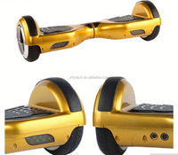 Electric Unicycle Auto Balance Scooter Self Balancing Car battery Scooter Learning red single air wheel