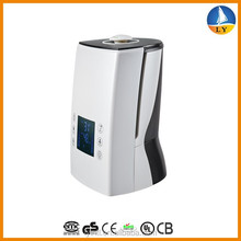 As see on tv 5L Capacity purifier founction Air Ultrasonic Humidifier