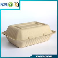 air vent microwave safe disposable herbal food container