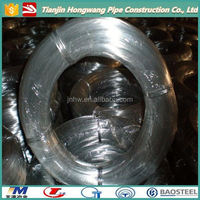 galvanized steel wire strand with ASTM