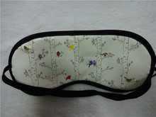 good quality inflight sleep eye shade with soft material