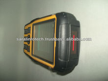 """IP67 Android 4.1 3.5"""" Rugged Handheld PDA with Barcode Reader, RFID, NFC"""