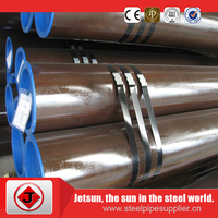 oil pipe api 5l x52 properties