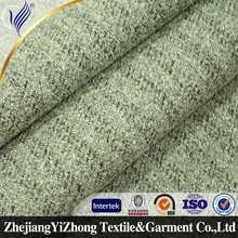 drapery soft plaid yarn dyed cotton gray black striped tr fabric
