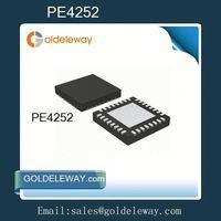 (electronic ICs chips)PE4252 PE4252,PE425,PE42,4252