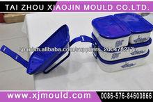 de almacenamiento de alimentos contenedor de molde made in china