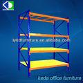 Estante de la plataforma de alta resistencia, Plataforma de almacenamiento Almacén