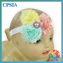 Handmade Candy Baby Headband Gorgeous Baby Girl Flower Headband Infant Headband
