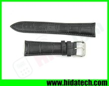100% Genuine Leather Crocodile Leather Strap Watch Strap for Apple Watch