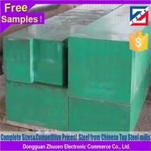 BEST PRICE Jis SKD7 copper clad steel sheet,steel price per KG