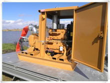 Farm use agriculture diesel engine water pump made by steel structure, Fire Fighting Centrifugal Water Pump