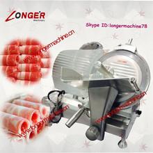 Small Mutton Roll Slicing Machine|Sliced Mutton Cutting Machine