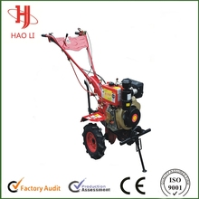 Beutiful Design And 4.05 KW Rotary Cultivator