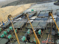 abrasion resistance aluminum,copper and mercury enrichment plants