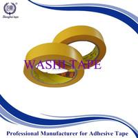 High Temperature Masking Tape Crepe Paper Tape OEM Designed