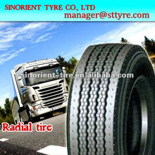wholesale trailer truck tires 385/65R22.5