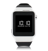 2015 Fashion Touch screen GSM android watch phone gv18 bluetooth for music play pedometer