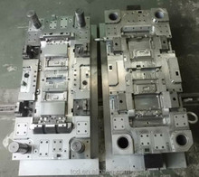Shenzhen high precision plastic injection tooling maker
